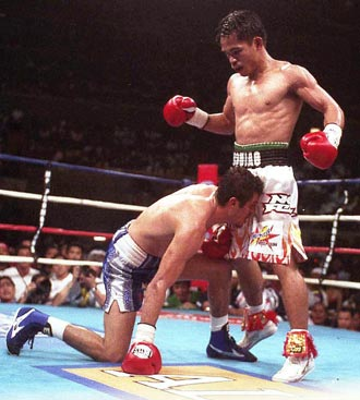 pacquiao vs larios